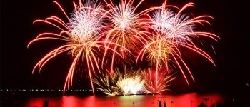 Brisbane fireworks company first to compete in Montreal