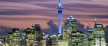 Auckland's world-first