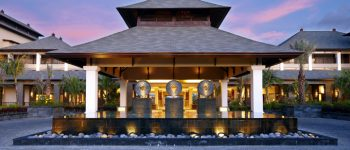 Starwood's unrivalled prowess in MICE satisfaction