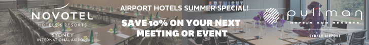 Airport Hotels Summer Special